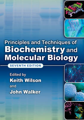 Principles and Techniques of Biochemistry and Molecular Biol (BOK)