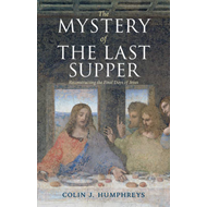 Mystery of the Last Supper (BOK)