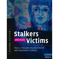 Stalkers and Their Victims (BOK)