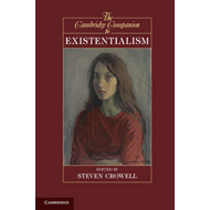 Cambridge Companion to Existentialism (BOK)