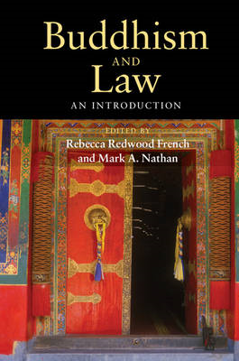 Buddhism and Law (BOK)