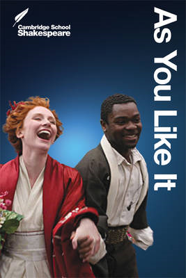 As You Like it (BOK)