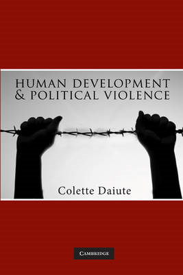 Human Development and Political Violence (BOK)