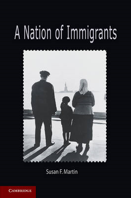 A Nation of Immigrants (BOK)