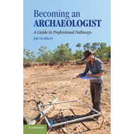Becoming an Archaeologist (BOK)