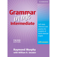 Grammar in Use Intermediate Student's Book with Answers (BOK)