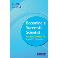 Becoming a Successful Scientist (BOK)