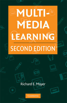 Multimedia Learning (BOK)