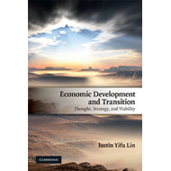 Economic Development and Transition: Thought, Strategy, and Viability (BOK)