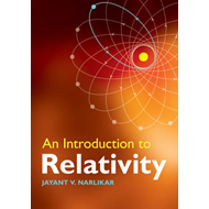 An Introduction to Relativity (BOK)