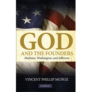 God and the Founders (BOK)