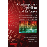 Contemporary Capitalism and its Crises (BOK)
