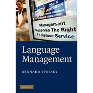 Language Management (BOK)