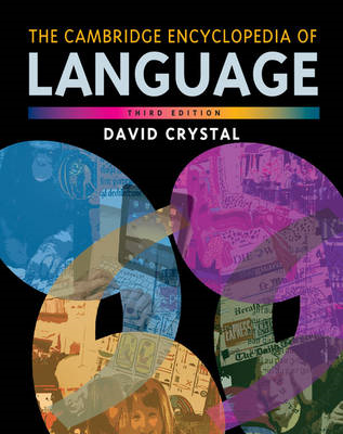 Cambridge Encyclopedia of Language (BOK)