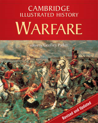 Cambridge Illustrated History of Warfare (BOK)