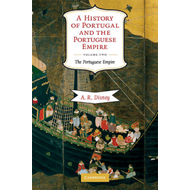 History of Portugal and the Portuguese Empire (BOK)