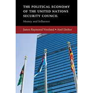 Political Economy of the United Nations Security Council (BOK)