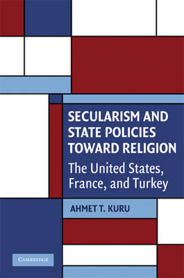 Secularism and State Policies toward Religion (BOK)