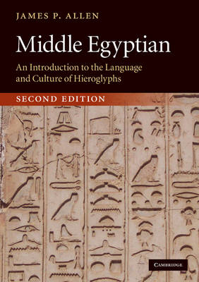Middle Egyptian (BOK)