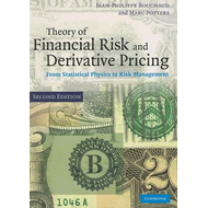 Theory of Financial Risk and Derivative Pricing: From Statistical Physics to Risk Management (BOK)