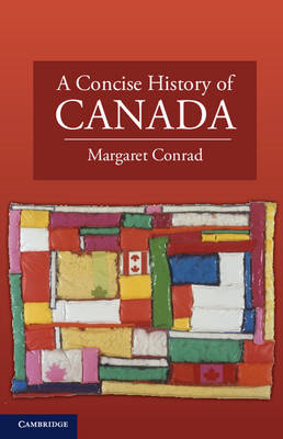 Concise History of Canada (BOK)
