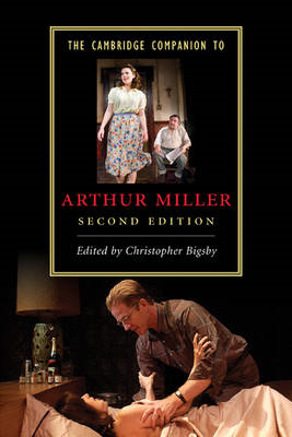 Cambridge Companion to Arthur Miller (BOK)
