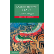Concise History of Italy (BOK)