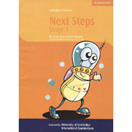 Cambridge ICT Starters: Next Steps Microsoft Stage 1: Stage 1 (BOK)