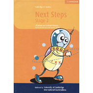 Cambridge ICT Starters: Next Steps Microsoft Stage 2 (BOK)