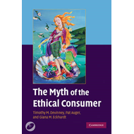 The Myth of the Ethical Consumer Paperback with DVD (BOK)