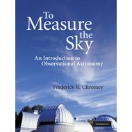 To Measure the Sky: An Introduction to Observational Astronomy (BOK)