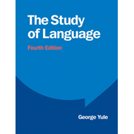 The Study of Language (BOK)