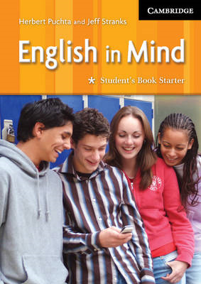 English in Mind Starter Student's Book (BOK)