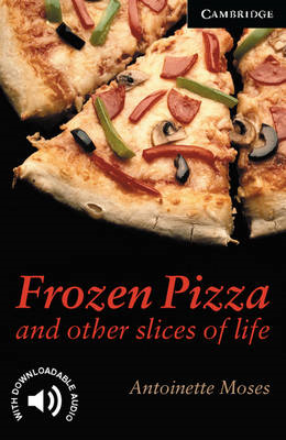 Frozen Pizza and Other Slices of Life Level 6 (BOK)