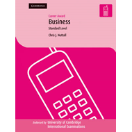 Career Award in Business: Standard Level (BOK)