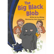 Bright Sparks: The Big Black Blob (BOK)