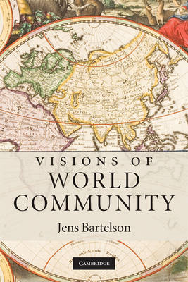 Visions of World Community (BOK)