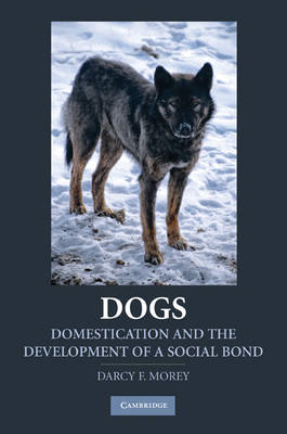 Dogs: Domestication and the Development of a Social Bond (BOK)