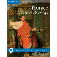 Horace: A Poet for a New Age (BOK)