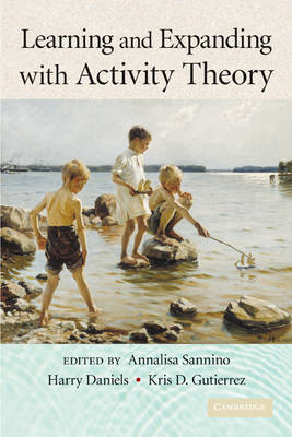 Learning and Expanding with Activity Theory (BOK)