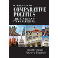 Introduction to Comparative Politics: The State and Its Challenges (BOK)