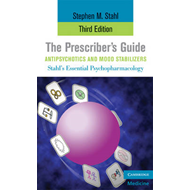 The Prescriber's Guide, Antipsychotics and Mood Stabilizers (BOK)