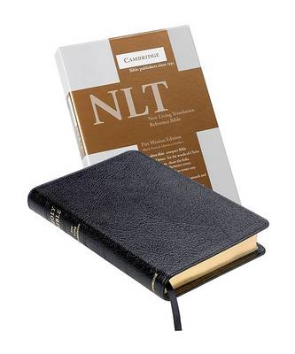 NLT Pitt Minion Reference Edition NL443:XR Black French Morocco Leather (BOK)