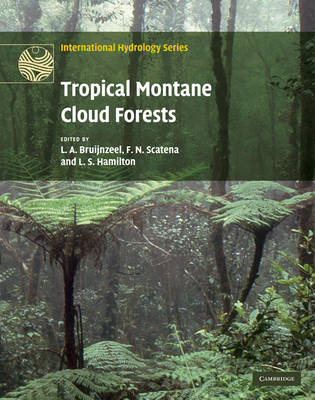 Tropical Montane Cloud Forests: Science for Conservation and Management (BOK)