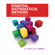 Essential Mathematical Methods for the Physical Sciences (BOK)