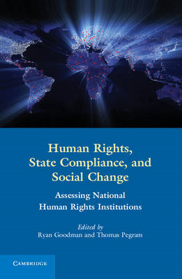 Human Rights, State Compliance, and Social Change: Assessing National Human Rights Institutions (BOK)