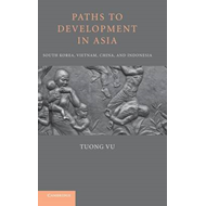 Paths to Development in Asia (BOK)