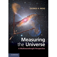 Measuring the Universe (BOK)