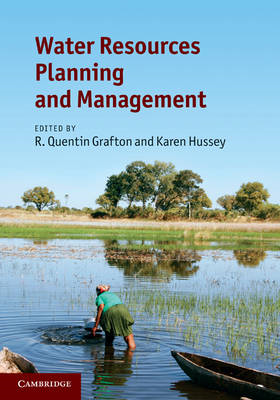 Water Resources Planning and Management (BOK)