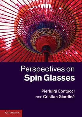 Perspectives on Spin Glasses (BOK)